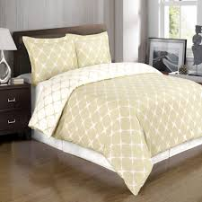 Xl Twin Duvet Covers Bedding Bloomingdale Beige And Ivory Duvet Cover Set Free Shipping