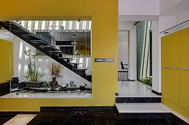 Floor Plans For 40x60 House 40x60 Project West Facing 4bhk House By Ashwin Architects At