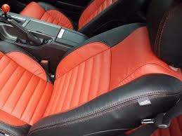Leather Auto Upholstery Auto Upholstery