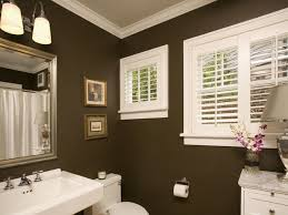 lovely bathroom paint ideas for small bathrooms 63 within home