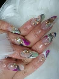 233 best nail art images on pinterest stiletto nails make up