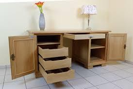 Schreibtisch Buche Massiv Schreibtisch In Eiche Buche Oder Kirschbaum Massiv Der