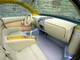 renault dezir concept interior 1996 renault fiftie concepts