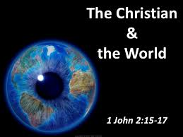 christians and the world