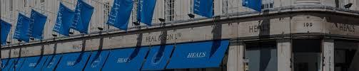 Tottenham Court Road Interior Shops Heal U0027s Store Finder Heal U0027s Tottenham Court Road Heal U0027s