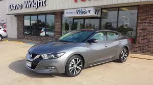 2016 nissan maxima youtube new 2016 nissan maxima sl demonstration of interior features