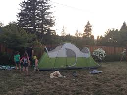 the larson lingo backyard camping a 50 kohl u0027s giftcard giveaway