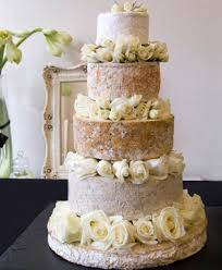 wedding cake made of cheese wedding cake trends the savoury wedding cake wedding cake