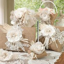 lace accessories and lace wedding accessories set