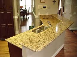 kitchen island cart with stools granite countertop schuller kitchen cabinets contemporary tile