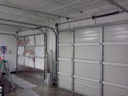 garage door insulation panels lowes lowes insulated garage doors examples ideas u0026 pictures megarct