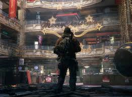 here are all of amazon u0027s black friday video game lightning deals the division trailer u0026 gameplay videos ubisoft us