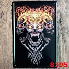 wall ideas skull art wallpaper hd sugar skull wall art canvas