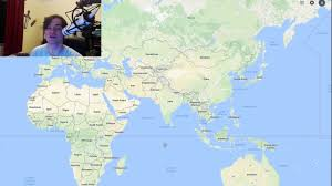 Algeria World Map The World Map Changed This Week Youtube