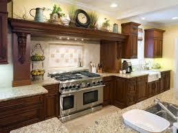 Kitchen Design Styles by Rustic Mediterranean Kitchen Design Modern Style Spanish