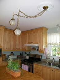 Kitchen Over Sink Lighting by Task Lighting Kitchen Ceiling Light Fixtures Home Depot Kitchen