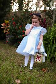 Alice In Wonderland Costume Mommy And Me Halloween Costume Ideas Alice In Wonderland Take