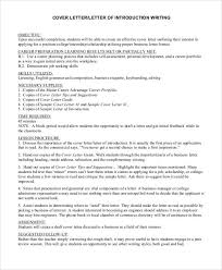 guide to writing a cover letter lukex co