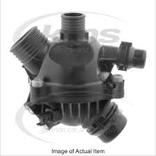 thermostat bmw 6 series coupe 630i e63 3 0l 268 bhp top german