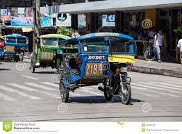 tricycle philippines tricycle motor taxi philippines editorial stock photo image