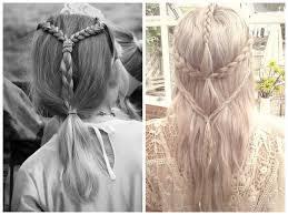 hippie hairstyles to try hair world magazine