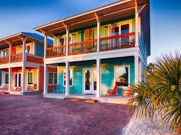 Backyard Burger Panama City Beach 6 Bed 4 Bath Beach House With Pool Access Vrbo