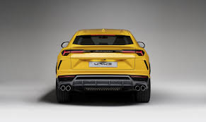 supercar suv lamborghini launches urus super suv gives it 641hp to play with