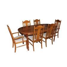 Dining Room Tables Denver Vintage Dining Furniture Auction Antique Dining Furniture For