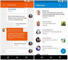 text android top 13 best text message apps for android devices dr fone