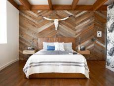 Diy Bedroom Decorating Ideas 45 Diy Farmhouse Style Decorating Ideas Hgtv