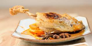 cuisiner des cuisses de canard confites cuisse de canard confite osaisons