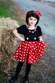 Mickey Mouse Toddler Costume Minnie Mouse Costume Kids Cosplayshot Cosplayshot