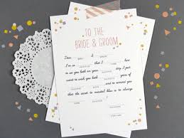 wedding wishes book wedding guest book ideas diy