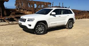 rose gold jeep cherokee jeep grand cherokee review specification price caradvice