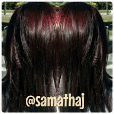 how to get cherry coke hair color gallery cherry cola hair color women black hairstyle pics
