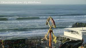 la chambre d amour spot surf chambre d amour anglet météo carte photos et info