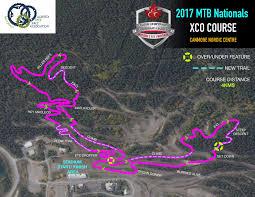 Maps Googlecom Race Maps Canmore Mtb Nationals