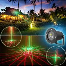 Christmas Laser Light Show Magicprime Wireless Control Laser Christmas Light Star Projector