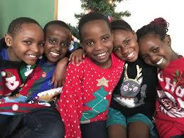 a very daraja christmas daraja children u0027s choir africa