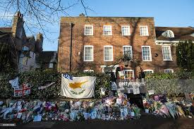 george michael house tributes after the death of music icon george michael photos and