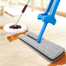 Bona Terry Cloth Mop Covers by Dust Mop For Wood Floors 18 Inch Microfiber Steel Handle Premium