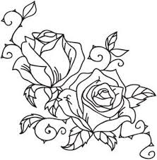 Flower Designs For Embroidery 463 Best Floral Patterns Templates Images On Pinterest Drawings