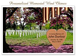 Personalized Remembrance Gifts Personalized Wind Chimes A Perfect Gift Idea For Any Occasion