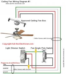 wiring diagram for hunter fan with four wires u2013 readingrat net
