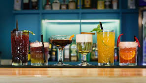 s march bartenders planned parenthood cocktail tasting benefit