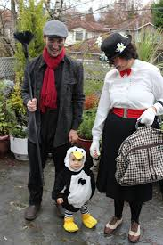 penguin costume halloween mary poppins phone home an et and mary poppins filled halloween