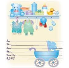 printable baby shower invitations free downloadable baby shower invitations plumegiant