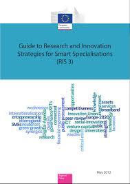 commission guides smart specialisation platform