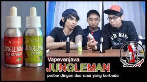 Green Bean By Ejmi E Liquid Vape Vapor Kacang Hijau review e liquid jungleman sour strawberry mamelow indonesia