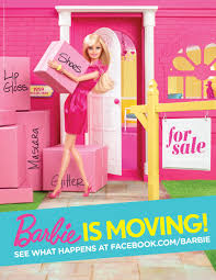 barbie puts malibu dreamhouse up for sale business wire